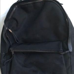 Black Aldo Backpack
